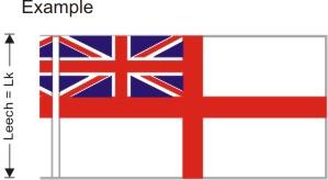 Flag White Ensign