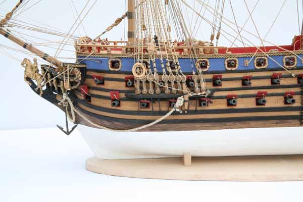 Photos ship model HMS ...