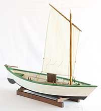 Schioffsmodell Pram von Hjerting, Dänemark, von 1930