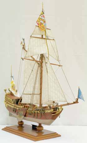 About Us Ship Model Lovers