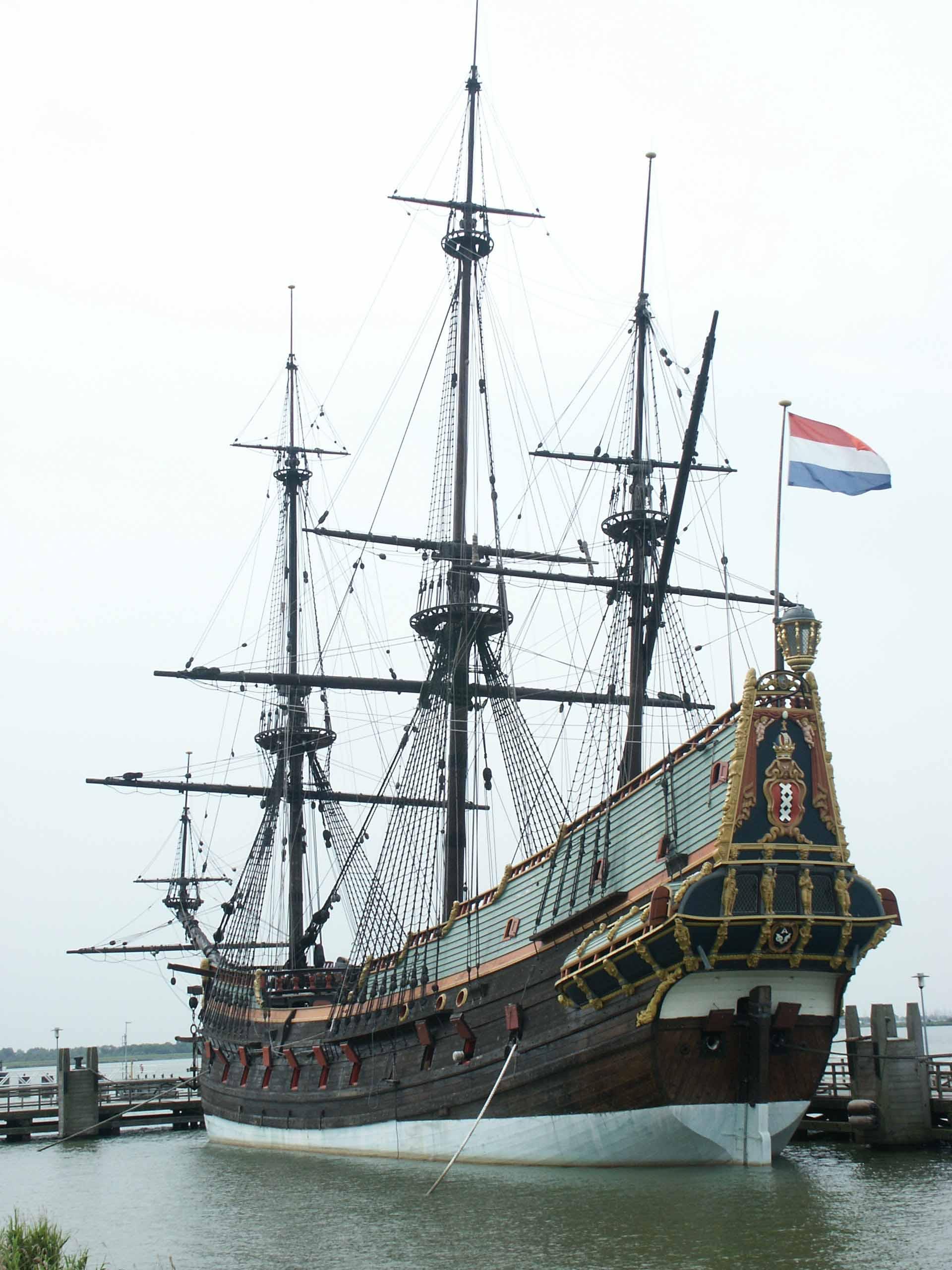 Batavia, a VOC ship of 1628