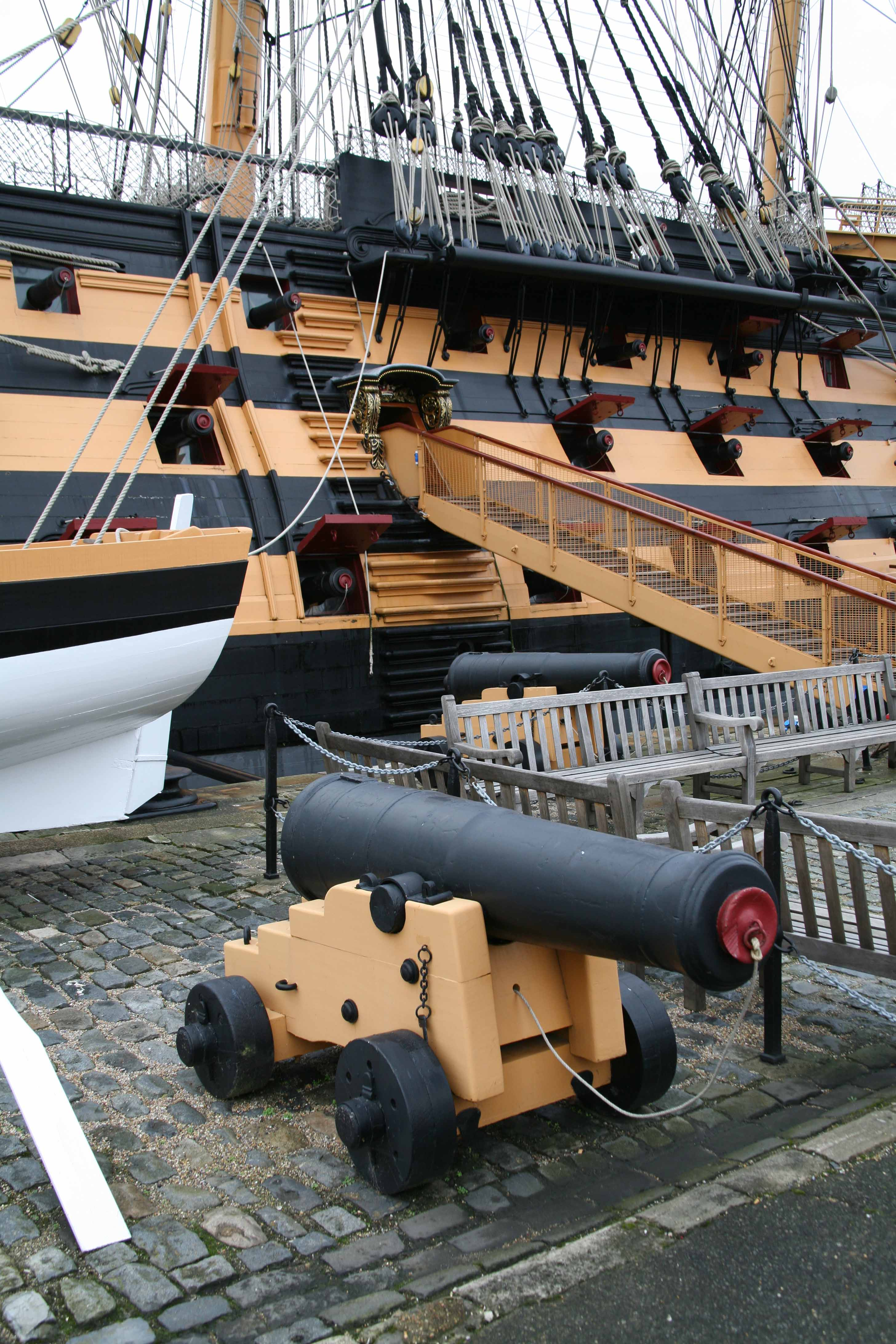Victory model boat kits reviews