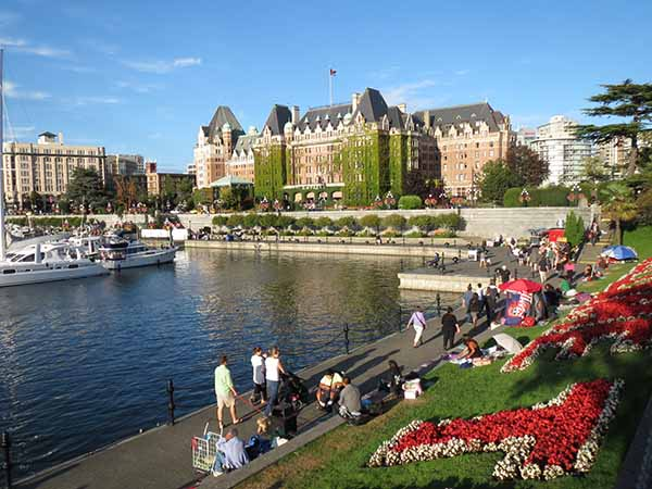 The maritime museum of british columbia victoria canada - What time does victoria gardens close ...