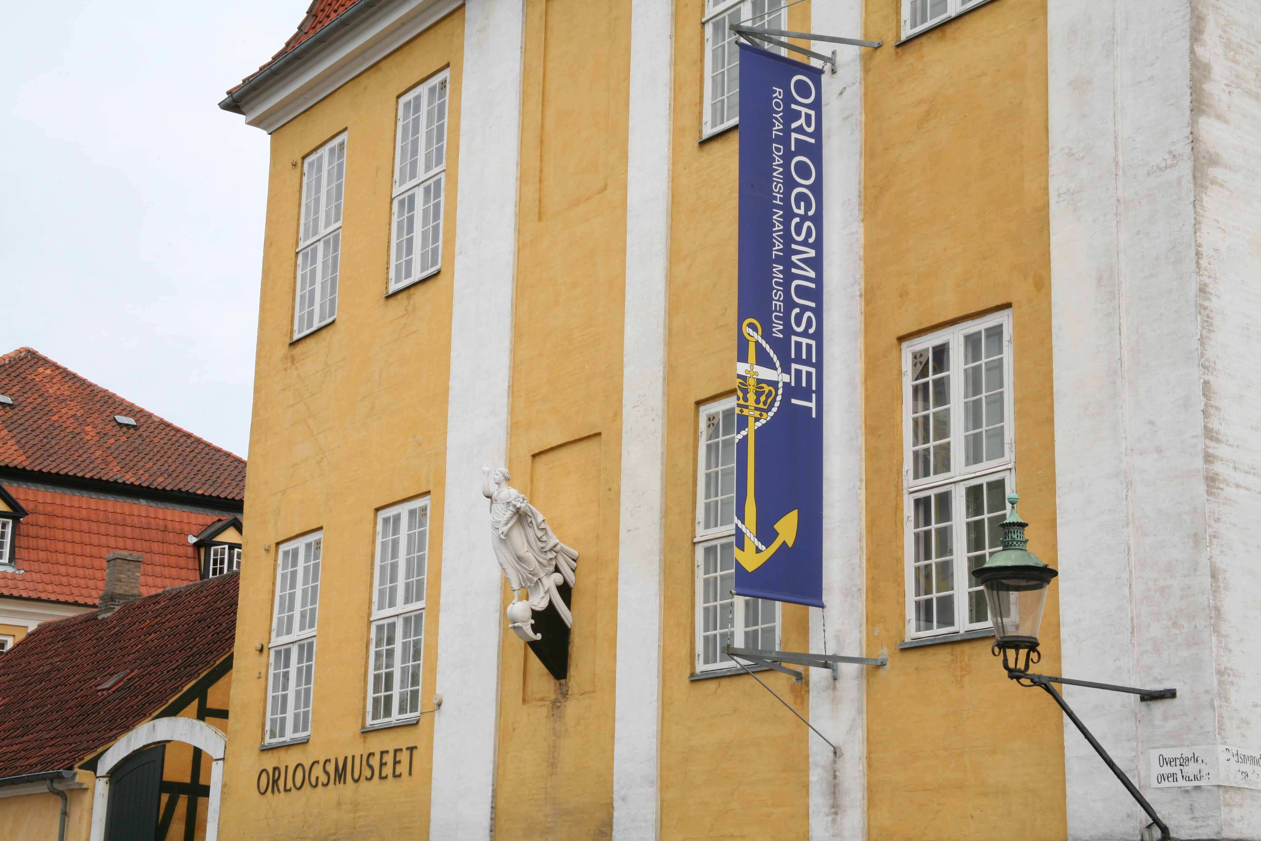 Orlogsmuseet Copenhagen hjemmelavet sexlegetøj