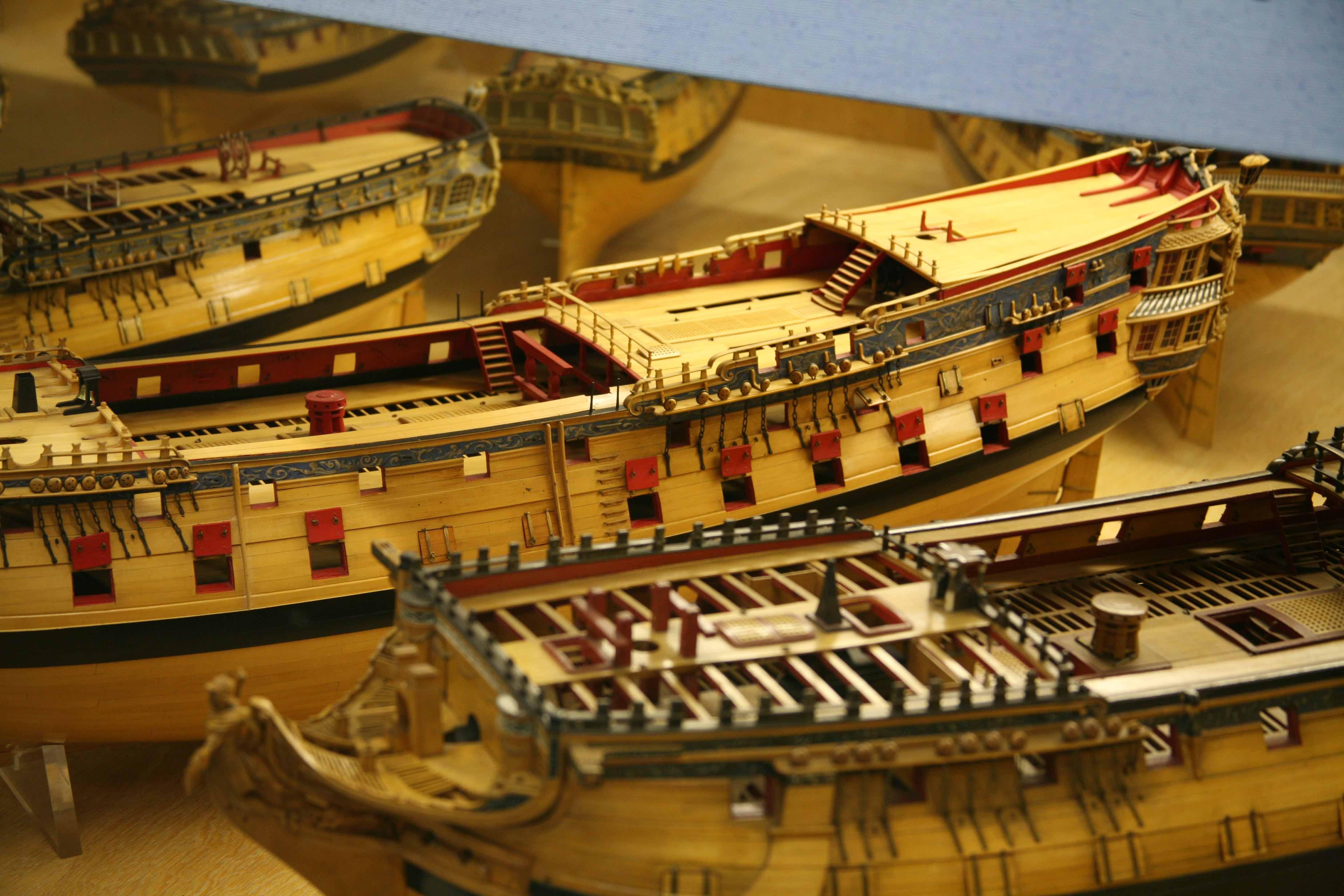 HMS Inconstant 1783, HMS Endymion 1779, HMS Achilles 1757 ...