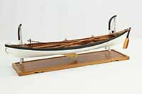 Ship model Whaleboat of 1993